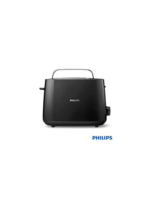 Philips Daily Collection HD2581/90 Ekmek Kızartma Makinesi Renkli